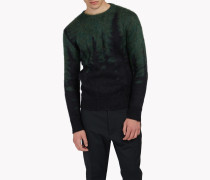 Mohair Wool Sweater