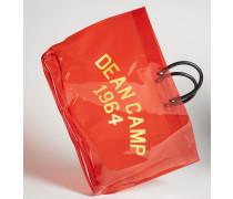 Dean Camp Large Tote Bag