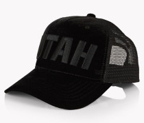 "Utah"" Baseball Cap"""