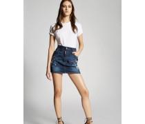Mini Dalma Skirt