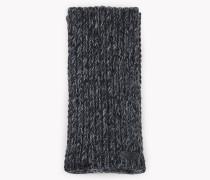 Knit Wool Scarf