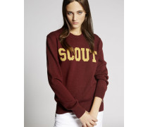 Wool Scout Pullover