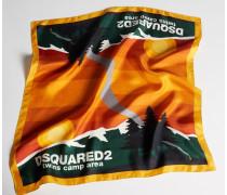 Bad Scout Sunset Foulard