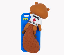 Canadian Beaver iPhone 6 Cover