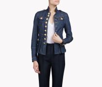 Livery Denim Jacket