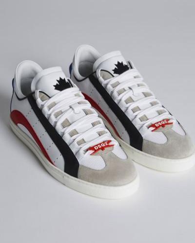 Dsquared2 Herren 551 Sneakers