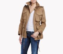 Utility Cotton Jacket