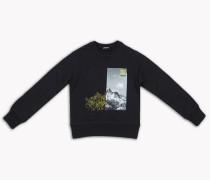 D2 Mountain Sweatshirt