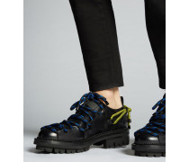 Bad Scout Bungy Jump Lace-Ups
