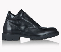 Brian Ankle Boots