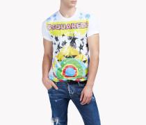 D2 Color Pop T-Shirt