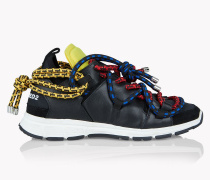 Bungee Jump Sneakers