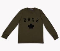 DSQ2 Long-Sleeve T-Shirt