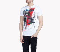 Sexy Slim Fit T-shirt