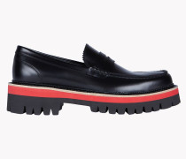 Construction Loafers