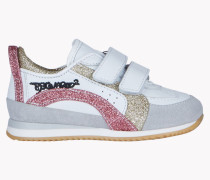Strap Sneakers