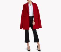 Wool Pilar Cape