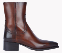 Dallas Leather Boots