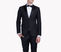 Jacquard London Tux Jacket