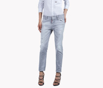 Cool Girl Grey Jeans