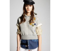 Patches Scout Sweatshirt