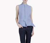 Striped Christelle Top