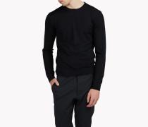 Wool Crew Neck Pullover