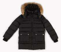 D2 Mountain Quilted Jacket