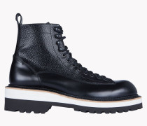 Dan In Japan Ankle Boots
