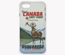 Canada iPhone 7 Cover