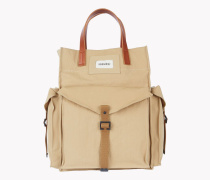 Military D2 Tote