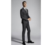 Dots Wool Paris Suit