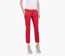 Livery Cotton Pants