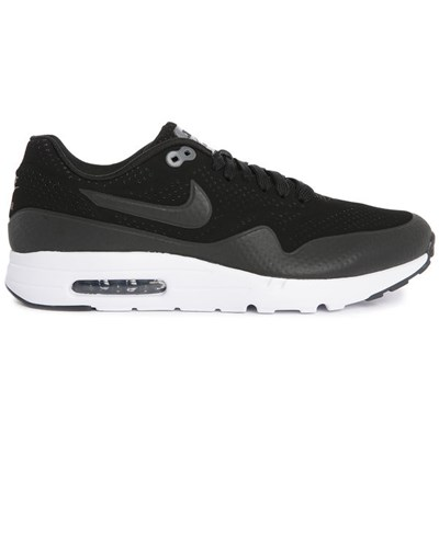 nike herren schwarze air max 1 ultra moire reduziert. Black Bedroom Furniture Sets. Home Design Ideas