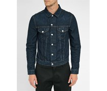 Denim-Jacke Who Brut Washed