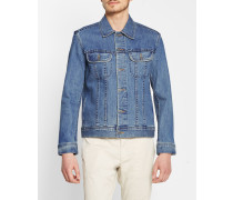 Jacke aus Denim New Blouson Jeans