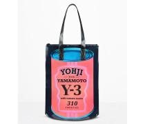 Y-3 CANS ZIP BAG