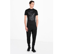 Y-3 GRAPHIC SHIRT 1