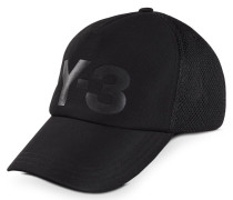 Y-3 TRUCK BLACK HAT