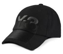 Y-3 Y-3 X-RAY LOGO CAP