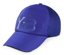 Y-3 TRUCK PURPLE HAT