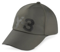 Y-3 Y-3 NYLON CAP