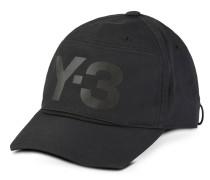 Y-3 Y-3 FRONT BACK CAP