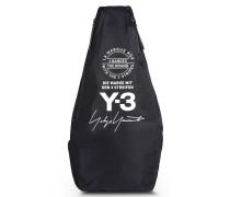 YOHJI MESSENGER BAG