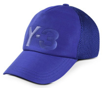 Y-3 Y-3 TRUCK PURPLE HAT