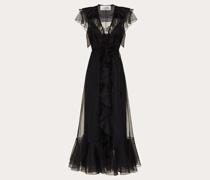 VALENTINO Kleid aus Organza