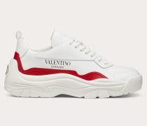 VALENTINO GARAVANI Sneakers Gumboy aus Kalbsleder