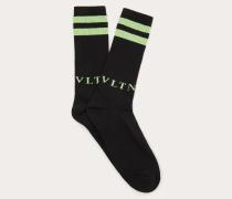 VALENTINO GARAVANI Socken Vltn
