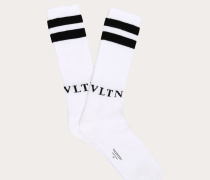VALENTINO Socken Vltn