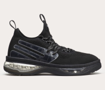 Sneakers Vltn Cloud aus Jacquardgewebe und Gummi